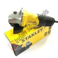 STANLEY Mesin Gerinda Tangan 4 Inch STGT5100 Toggle Switch Grinder