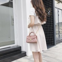Tas Selempang Rantai Import Wanita AY065 Hand Bag