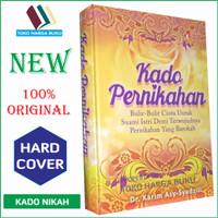Buku Kado Pernikahan - Dr Karim Asy-Syadzili - Penerbit Insan Kamil