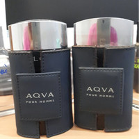 Parfum Ori Best Seller Bvlgari Aqva Pour Homme EDT 75 Ml - No Box