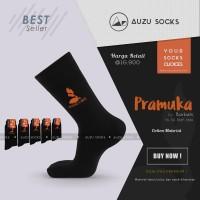 Kaos kaki sekolah pramuka TK SD SMP SMA - Barbels socks