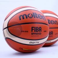 Bola Basket Molten GG7X & GG6X