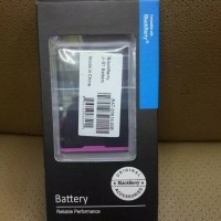 Baterai Batre Battery Blackberry BB Davis 9220 9320 JS1 JS-1 Original