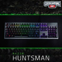 Razer Huntsman - Gaming Keyboard