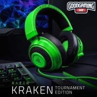 Razer Kraken Tournament Edition - Gaming Headset