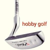 Kualitas Terjamin Golf Stick Chipper Pitching alat Chipping Golf
