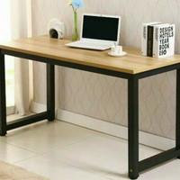 PROMO TERMURAH Meja kerja/Meja kantor/Meja belajar