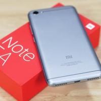 Xiaomi Redmi Note 5A Prime ROSE 32GB/3GB RAM Rom Global tAm 1Tahun