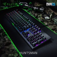 Razer Huntsman - Opto Switch Mechanical Gaming Keyboard