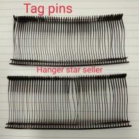 Tag pins