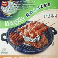 Termurah Dan Berkualitas Maspion Magic Roaster 34Cm