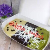 Brownies Lumer-Mix 3 rasa