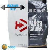 Dymatize Supermass Gainer Super Mass 12 lbs 12lbs 12 lb 12lb