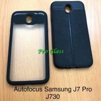 C102 Samsung J7 PRO J730 Auto Focus Case Premium Silicon Autofocus