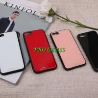 C104 Iphone 6 / 6 PLUS / 6s PLUS Tempered Glass Back Premium Case