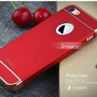 Case IPAKY iPhone 5 5s 6 6 3in1 New Generation Hardcase backcase