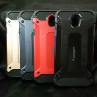 Case Samsung J7 Pro J730 2017 Spigen Hardcase Sgp Case Backcase