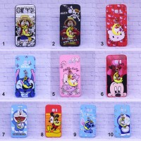 Character Case With Small Bell Samsung Galaxy J7 Pro