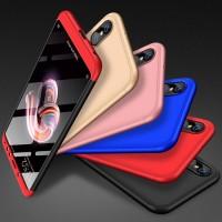 Case Xiaomi Redmi Note 5 Pro Case 360 GKK Original