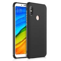 Case Xiaomi Redmi Note 5 Pro Case Softcase Cocose Original 100%
