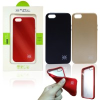 Fashion Selular Metalic Soft Case Xiaomi Redmi 5A