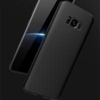 Matte Soft Silicone TPU Case Casing samsung S7 S7edge edge S8 plus