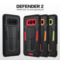 Nillkin Original Case Samsung S8 S8 Anti Crack Full Protection
