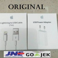 CHARGER ADAPTER IPHONE 5 5C 5S 6 7 CARGER IPOD ORIGINAL APPLE IPHONE7