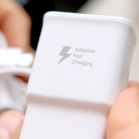 Charger Samsung Galaxy Note 4 / S6 / S7 FASTCHARGING Travel Adapter