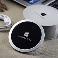 charger wireless apple iphone X 8 8 plus ios android note 8 s8 plus