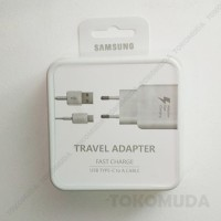 Charger SAMSUNG S8 PLUS / S8 / A7 USB CABLE TYPE-C OEM Product