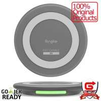 Rearth Ringke Wireless Charger Charging Pad ORIGINAL