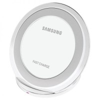 Wireless Fast Charger Stand Samsung Note 8 iPhone x iPhone 8 S8/S7/S6