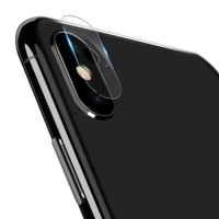 Benks Original Camera tempered glass Protector iPhone X clear