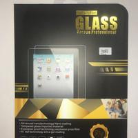 Ipad Air 1 / 2 / Ipad Pro PRIVACY / ANTI SPY Premium Tempered Glass