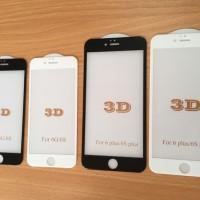 Iphone 6 Plus / 6s Plus 3D Full Cover Premium Tempered Glass