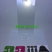 Iphone 6 / 6s PLUS Anti GLARE /DOFF/ Anti Fingerprint Tempered Glass