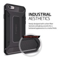 Spigen Iphone 6s Plus / 6 Plus Case Rugged Armor