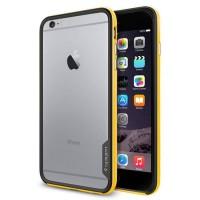 Spigen iPhone 6 Plus Case Neo Hybrid EX ( 5.5 ) - Reventon Yellow