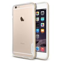 Spigen iPhone 6 Plus Case Neo Hybrid EX ( 5.5 ) - Champagne Gold