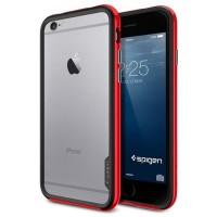 Spigen iPhone 6 Case Neo Hybrid EX ( 4.7 ) - Dante Red
