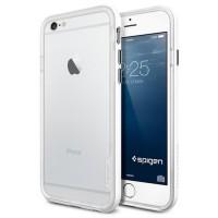 Spigen iPhone 6 Case Neo Hybrid EX ( 4.7 ) - Infinity White