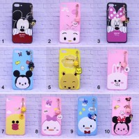 Tsum Tsum Case With Large Bell Oppo Neo 9 - A37