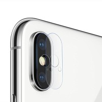 Iphone X Premium Lens Protector / Camera Protector / Tempered Camera