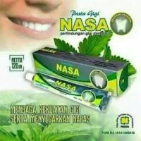 Pasta GiGi Herbal ORI Produk NASA