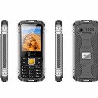 NEW KEN MOBILE R7710 2500 mAh / HANDPHONE OUTDOOR MURAH
