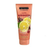OBJKT FREEMAN CLEARING SWEET TEA AND LEMON PEEL OFF CLAY MASK
