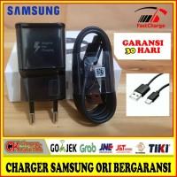 Charger Casan Samsung Galaxy S9 S9+ Original Fast Charging ORI 100%