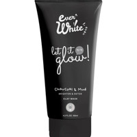 EVERWHITE / EVER WHITE CHARCOAL CLAY MASK ORIGINAL 100%
