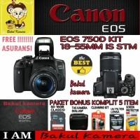 CANON EOS 750D Kit 18-55mm IS STM / EOS 750 D / EOS 750D / 750D